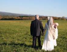Berkshires Wedding